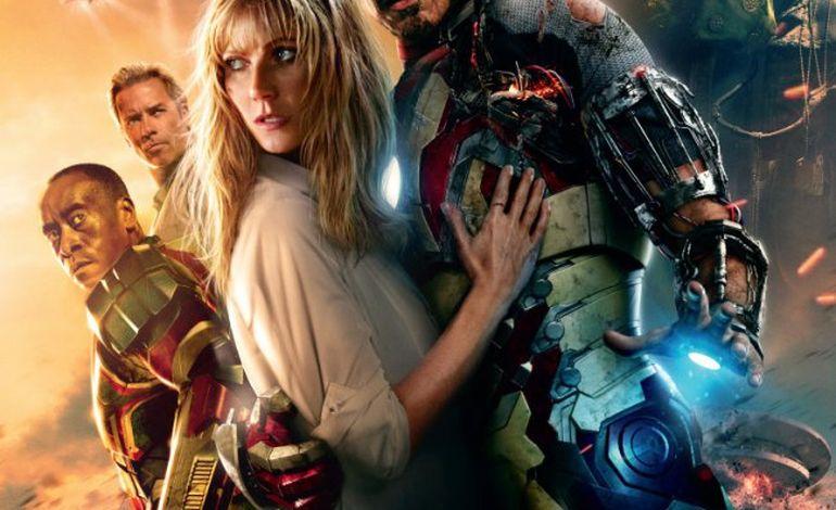 Le film du jour : Iron Man 3