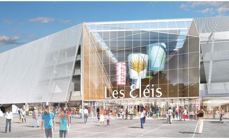 Cherbourg : un DJ pour l'ouverture des Eléis ?