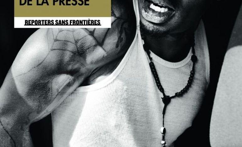 Reporters sans frontières publie 100 photos de Paolo Pellegrin pour la liberté de la presse