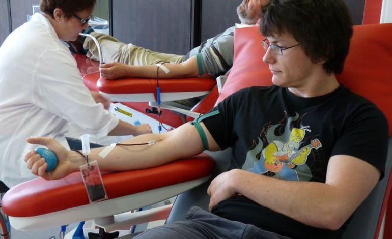 Don du sang à Caen : à votre tour ?