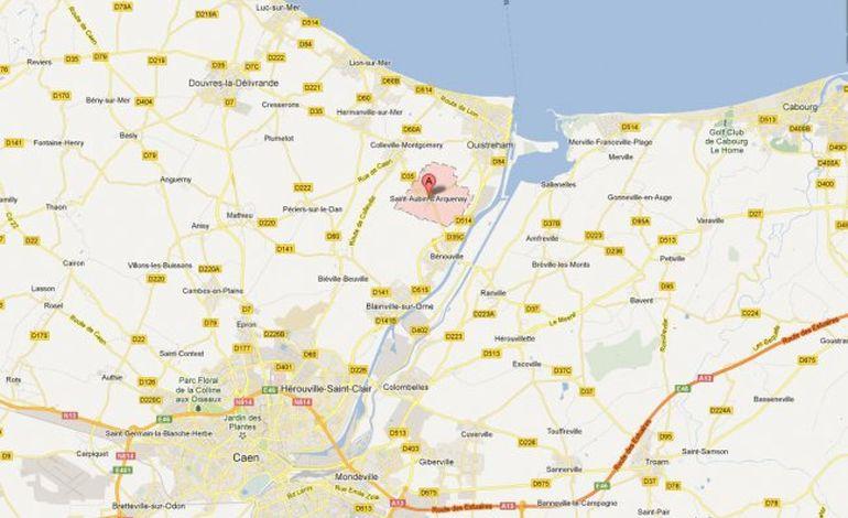 Saint-Aubin d'Arquenay : la moitié du village évacué pour le désamorçage d'une bombe