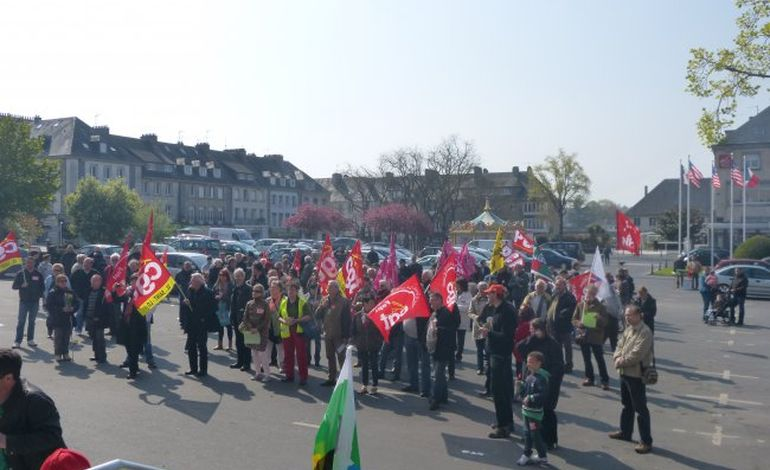 Absences remarquées dans les défilés du 1er mai