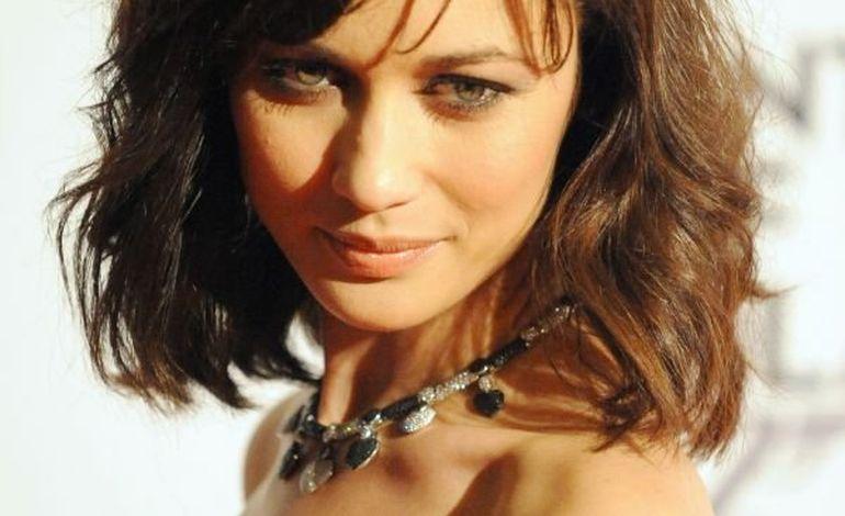 Olga Kurylenko montrera les crocs dans