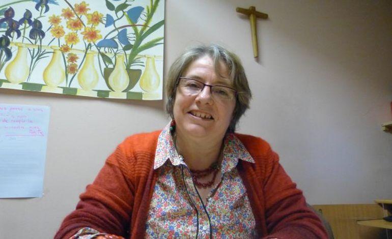 CHU de Rouen : elle s'est mise à l'écoute des malades