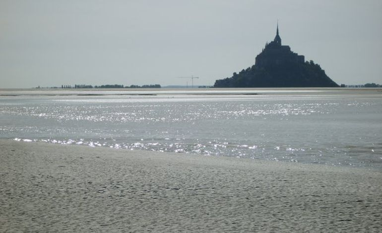 Les six diocèses de Normandie en pèlerinage au Mont-Saint-Michel