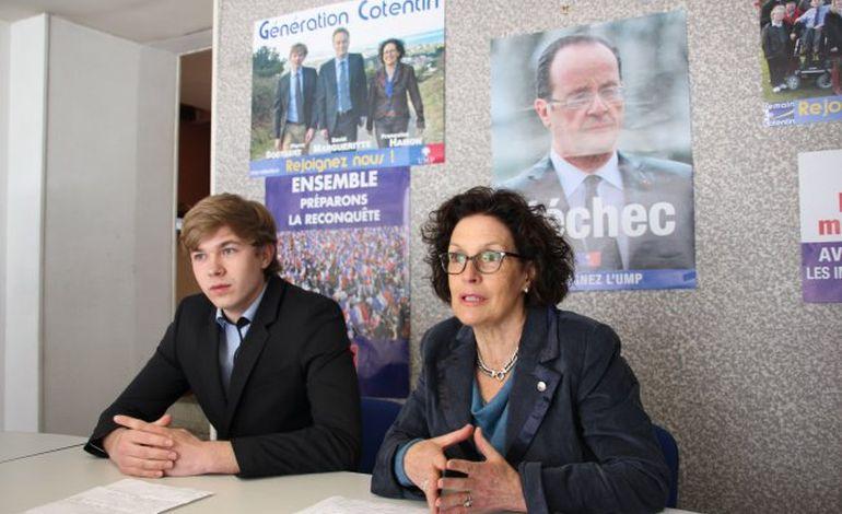 UMP Cotentin : dans 10 mois, les municipales