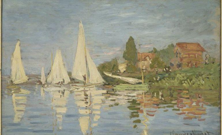 Normandie impressionniste : la Haute-Normandie multiplie les rencontres avec les plus grands peintres du genre