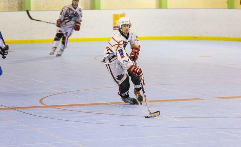 Roller-hockey: les Spiders contraints à l'exploit en demi-finale des play-offs