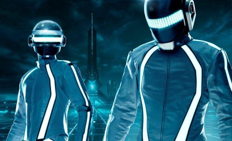 Le nouveau teaser vidéo de Daft Punk enflamme la toile