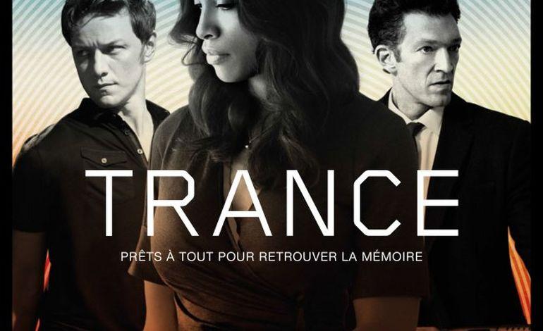 Le film du jour: Trance
