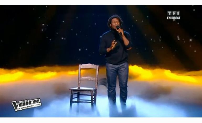The Voice saison 2 : interview d'Emmanuel Djob après les quarts de finale