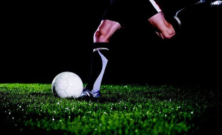 Foot, Ligue 2, les résultats de ce vendredi soir