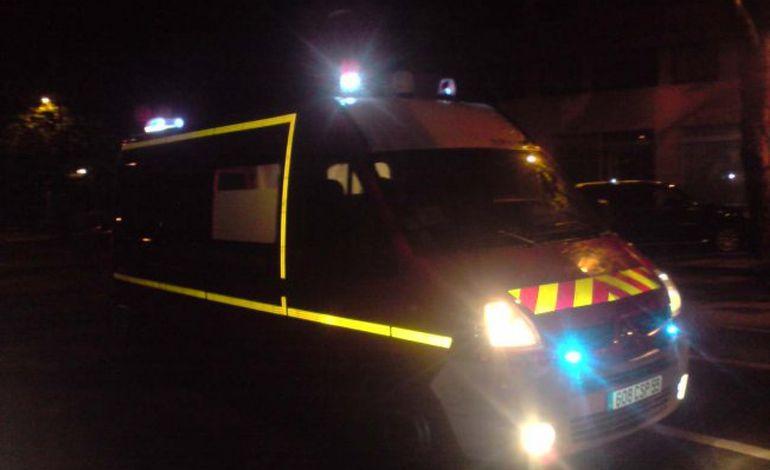 35 clients évacués en pleine nuit d'un hôtel à Bagnoles-de-L'Orne