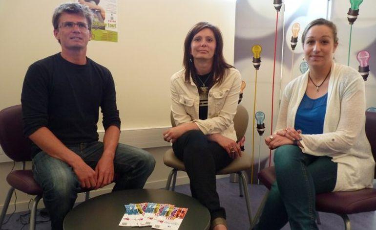 Nord-Cotentin : à la Maison des Ados, on écoute sans juger