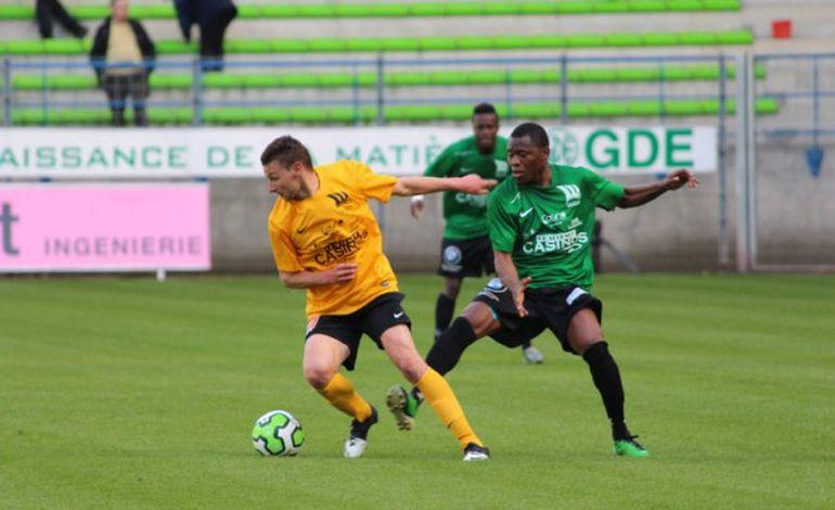 Football : Courseulles remporte la Coupe de Basse-Normandie