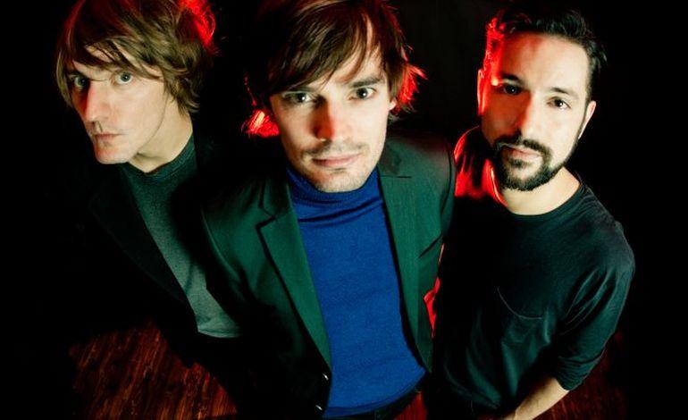 Puggy, trio pop au Big Band Café d'Hérouville