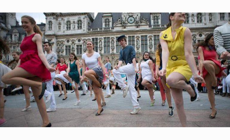 Cannes 2013 : les Parapluies sur la Croisette !