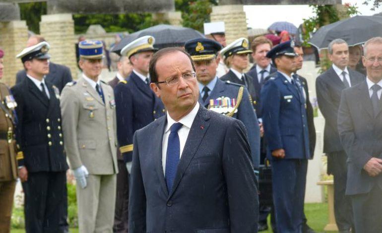 Le déplacement de François Hollande à Caen ce vendredi est confirmé