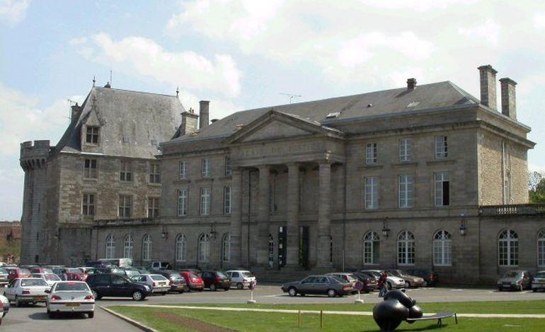 Cambriolage à Alençon : 8 mois de prison ferme