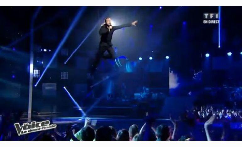 The Voice saison 2 : interview de Nuno Resende après la demi-finale