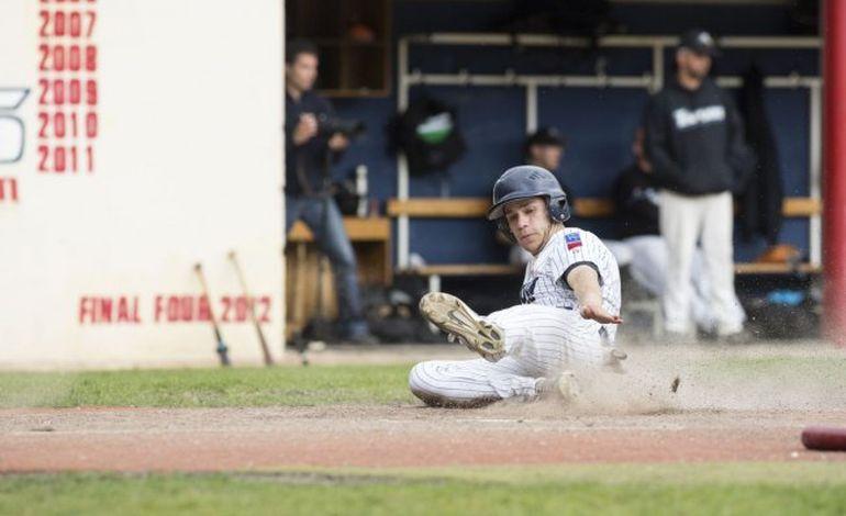 Baseball, l'éclatante suprématie des Huskies