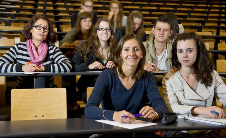 Le CHU lance une websérie sur des étudiants infirmiers