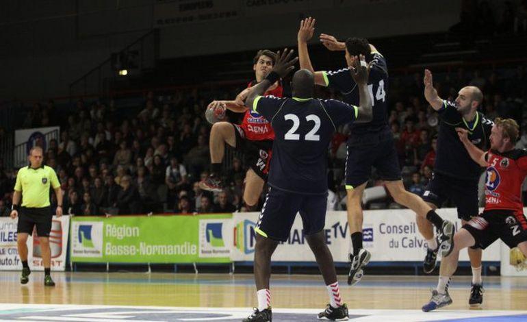 Handball : deux départs actés mais une stabilité programmée à Caen