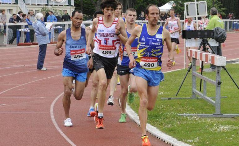 Athlétisme : l'EAMH se maintient, le CAC vers la Nationale 1