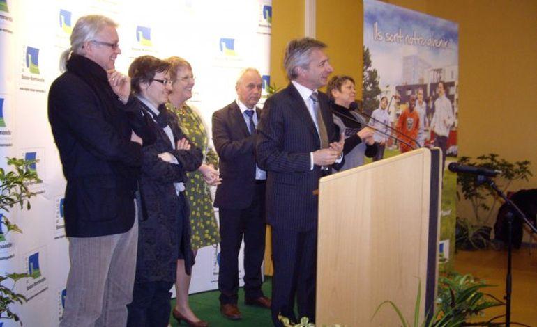 Amiante : Laurent Beauvais pour une reprise en main