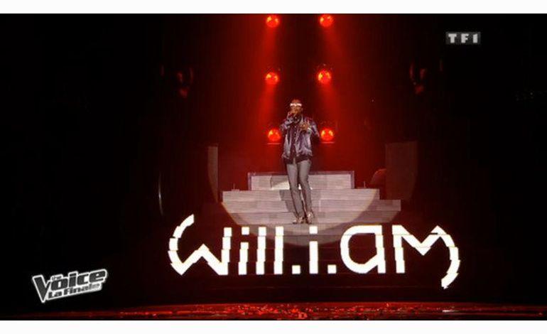 Will.I.Am et Yoann Fréget en collaboration sur un single