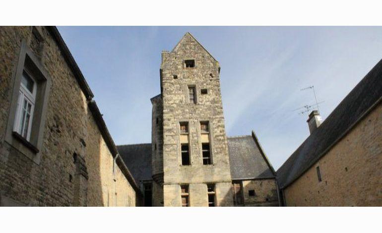 L'Hôtel du Croissant pourrait trouver preneur à Bayeux