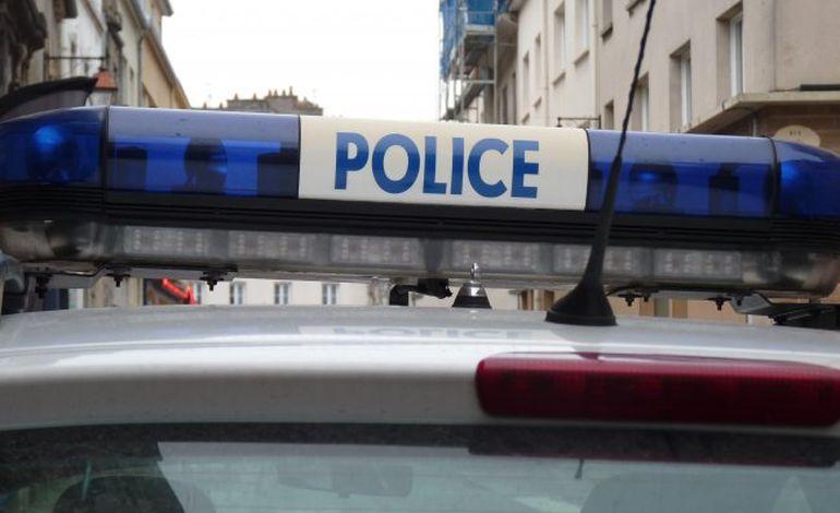 Violences à Tourlaville : les commerçants rattrapent l'agresseur