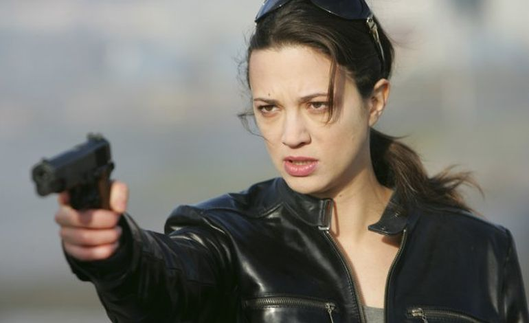 Asia Argento rejoint la série française