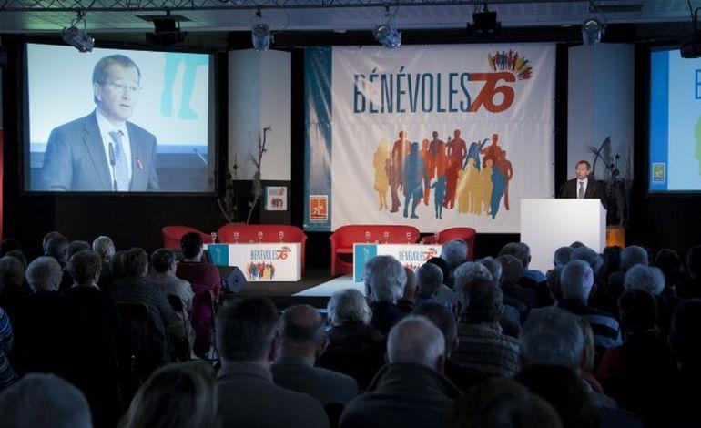 Rouen : des formations pour les bénévoles des associations