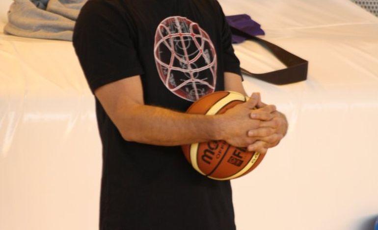 Basket : Hervé Coudray intronisé à la tête du CBC