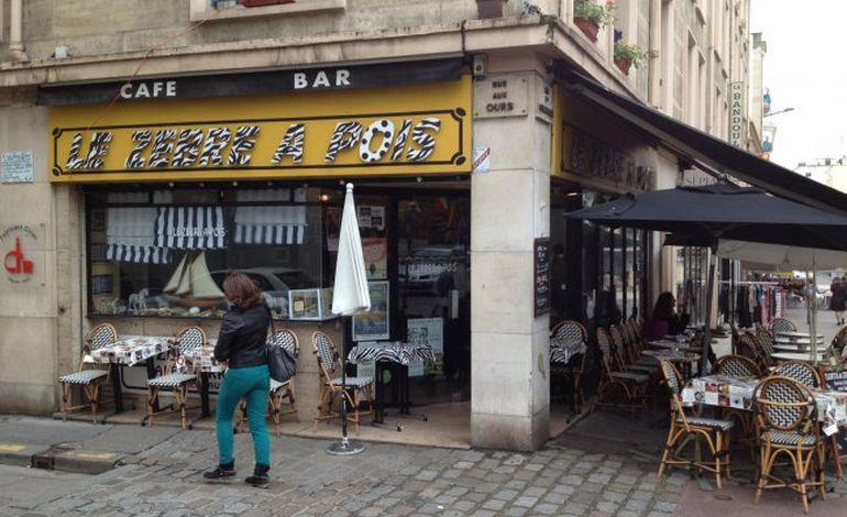 Table rouennaise : la cuisine du Zèbre à pois, à hennir de plaisir !