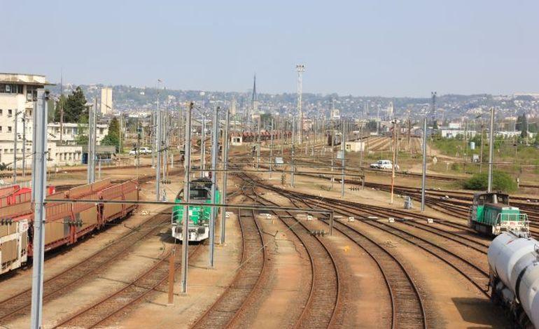 Ligne nouvelle Paris-Normandie : les deux régions d'une même voix