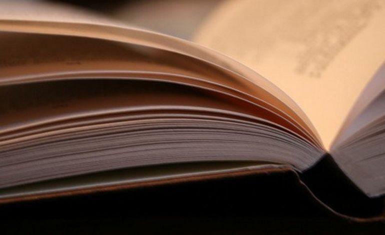 18ème Salon du livre d'Alençon :