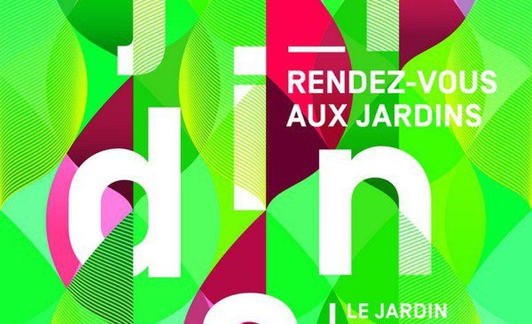 11ème Rendez-vous aux jardins en Basse-Normandie