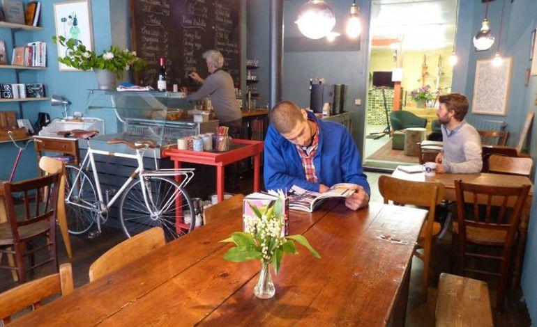 Vélo : à Rouen le beau succès de Guidoline