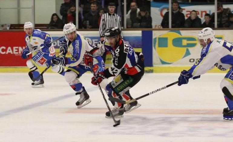 Hockey : le recrutement continue d'avancer au HCC