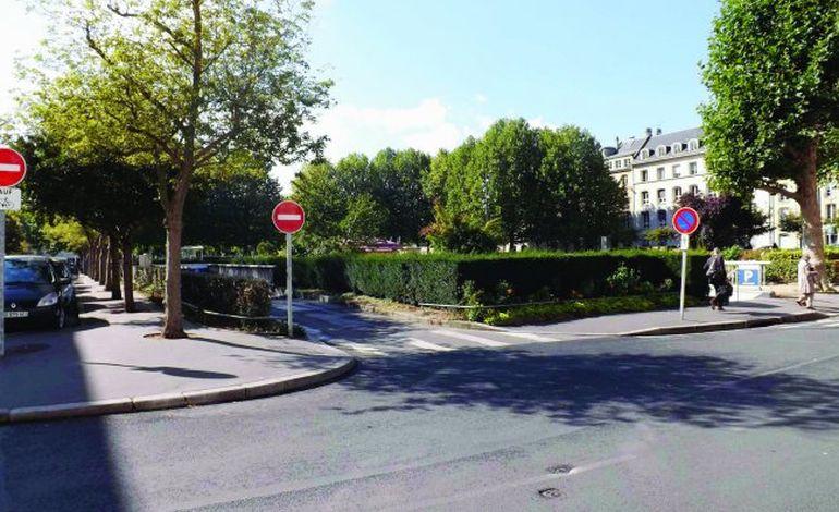 Place de la République à Caen: avis de recherche pour une oeuvre temporaire