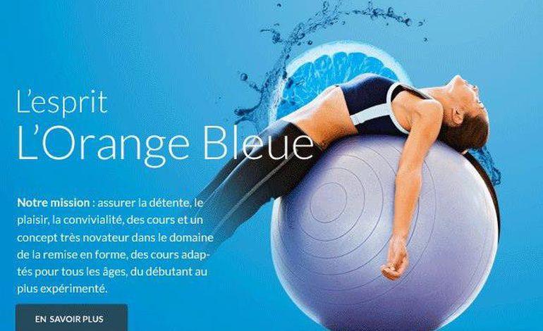 Gagnez 6 mois d'abonnement à la salle de sport l'Orange Bleue à Flers
