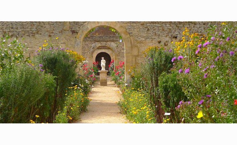 Rendez-vous aux jardins : les coins à découvrir en Basse-Normandie