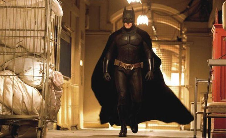 Caen : Le Lux se transforme en antre de Batman