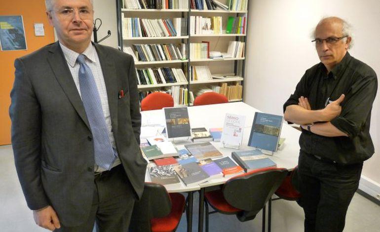 Les Presses universitaires de Caen, un modèle