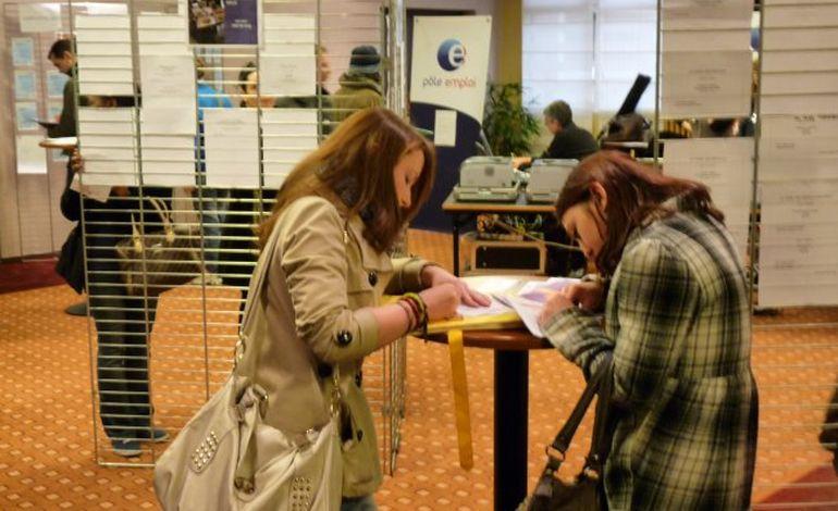 Le chômage augmente encore de 2% en Basse-Normandie