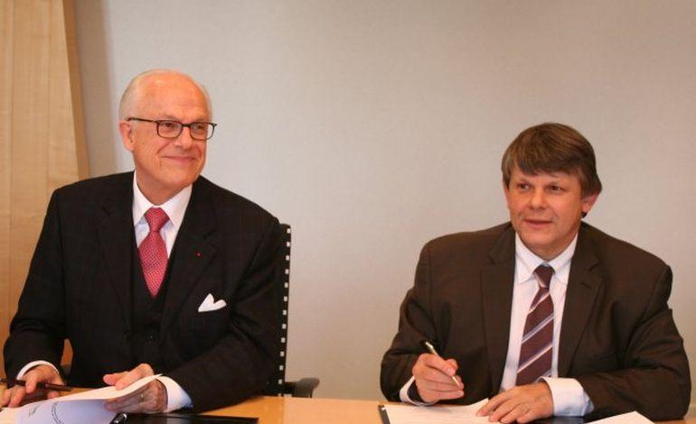 Le Conseil général de l'Orne s'engage à créer 35 emplois d'avenir