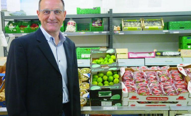 Caen : Promocash fournit les professionnels de l'alimentation