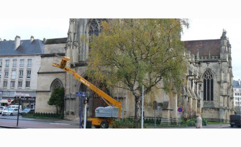 L'église Saint-Jean rouvre vendredi 7 juin